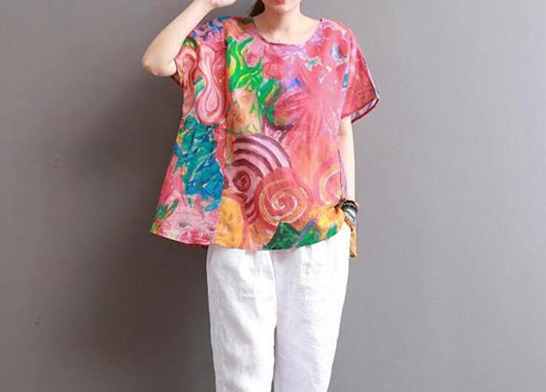 shirt summer top