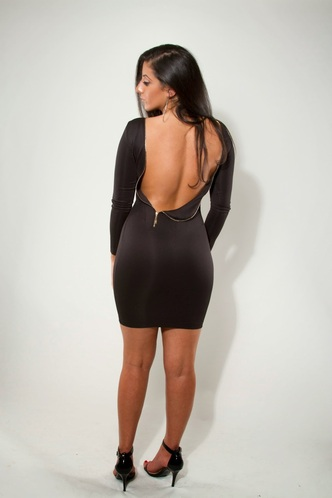 Unzip me - Polished Boutique