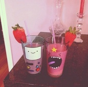 socks,home accessory,adventure time,cup,kitchen