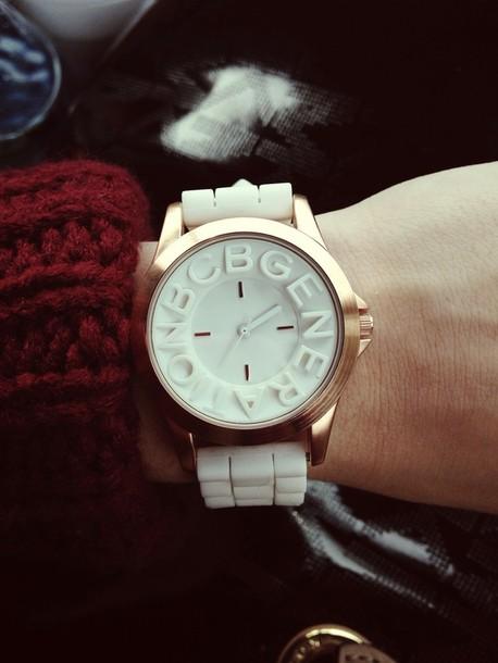 jewels jewelry watch watch white white watch