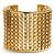 Coach :: BOX CHAIN CUFF