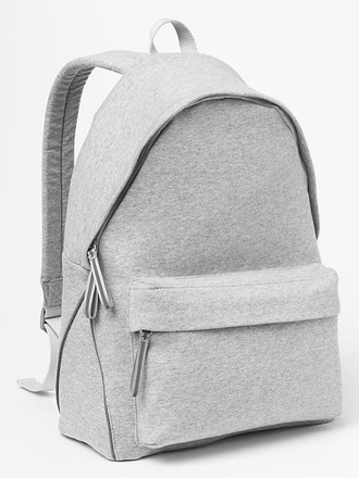 bag bookbags gray