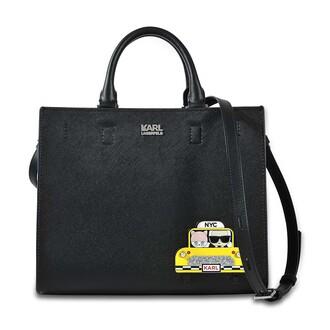 mini bag tote bag