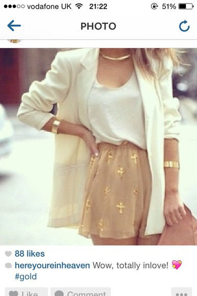 jacket blouse skirt