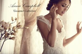 ISSUU - Anna Campbell Gossamer Collection by Anna Campbell