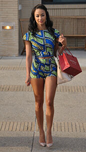 shorts,matching skirt and top,matching shorts and top,matching set,match,outfit,top,crop tops,shirt,african print,pants,blue high waist short,blue and yellow,pretty,short,romper,aztec,two-piece,draya michele,dress,african american,print,shoes,beige,heels,tan,stilletto heels,pumps,t-shirt,2pc set,jumpsuit,green blue,multicolor