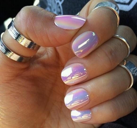 original nail polish colorful