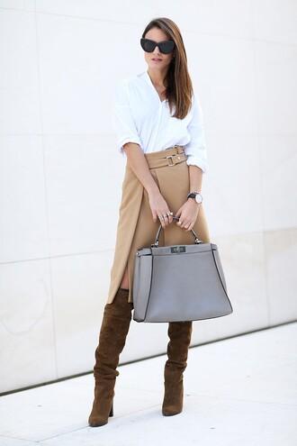 sunglasses blogger fashion vibe