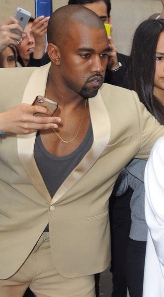 top suit kanye west