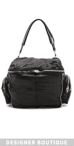 Alexander Wang Duffel, Bucket, & Shoulder Bags