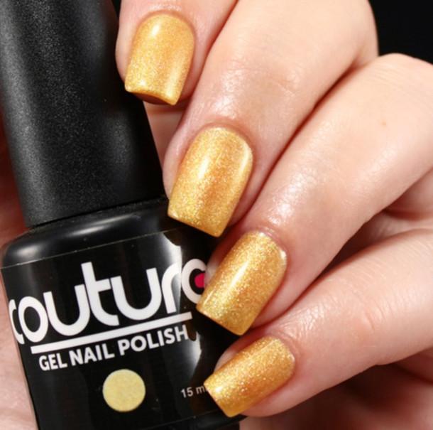 Metallic Gel Nail Polish: Nail Polish, Metallic Nails, Gel Nail Polish