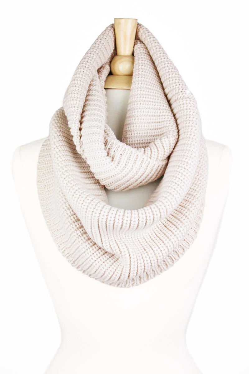 Forever Infinity Scarf