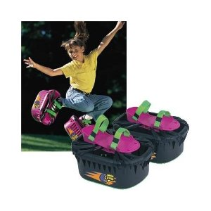 Amazon.com: Moon Shoes - black: Toys & Games