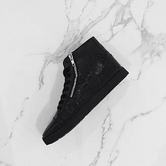 shoes black kanye west mens shoes menswear