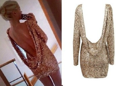 Sequined lace halter dress · Girl Boutique · Online Store Powered by Storenvy