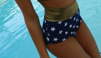 swimwear wonder woman