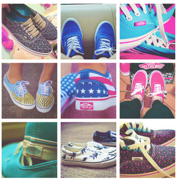 shoes vans vans sneakers offthewall cute nice special