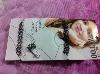 jewels choker necklace jewelry grunge grunge jewelry black choker tattoo choker necklace