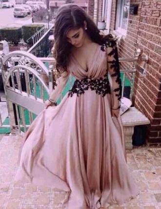 dress lace dress nude dress prom dress