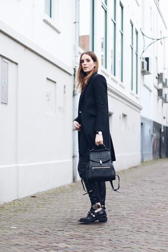 moderosa coat top shoes