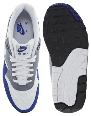 Nike | Nike Air Max 1 Sneakers at ASOS
