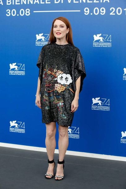 dress julianne moore sandals sandal heels venice