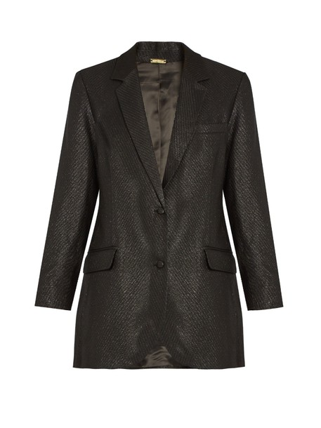 Dodo Bar Or jacket jacquard black