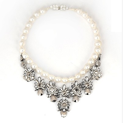 Weaving Pearl Chain by Jewelry&Beyond