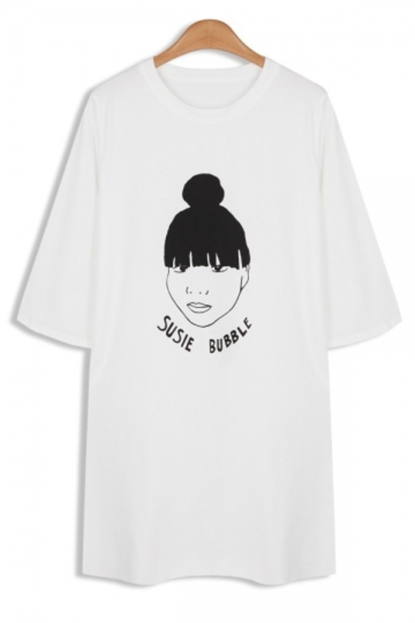 shirt t-shirt persunmall persunmall t-shirt clothes