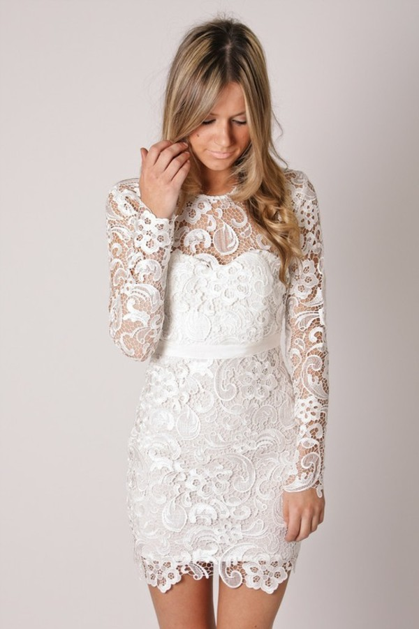 spectacular Cheap white cocktail dresses - unbelievable Dresses