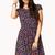 Rosebud Summer Dress | FOREVER21 - 2000074570