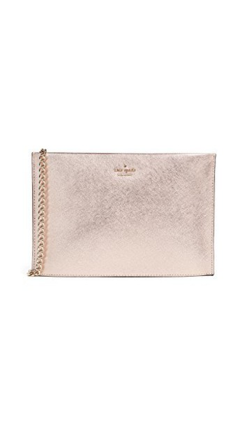 Kate Spade New York cross bag rose gold rose gold
