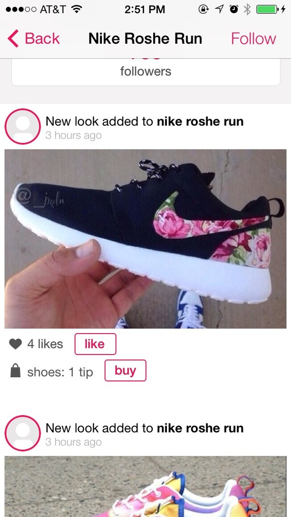 shoes nike nike free run trainers running sportswear athletic nike running shoes floral black black trainers white running shoes fitness sports shoes nike shoes womens roshe runs floral shoes blue