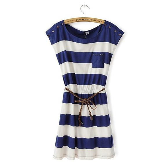 stripes striped dress sailor dress summer outfits