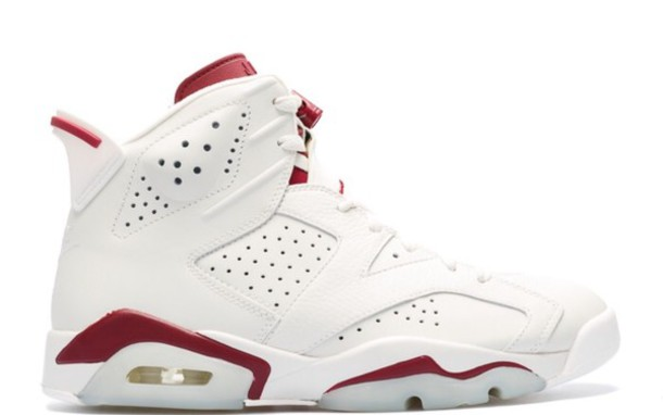 shoes, burgundy and white, burgundy