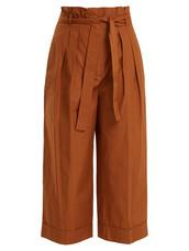 brown,pants
