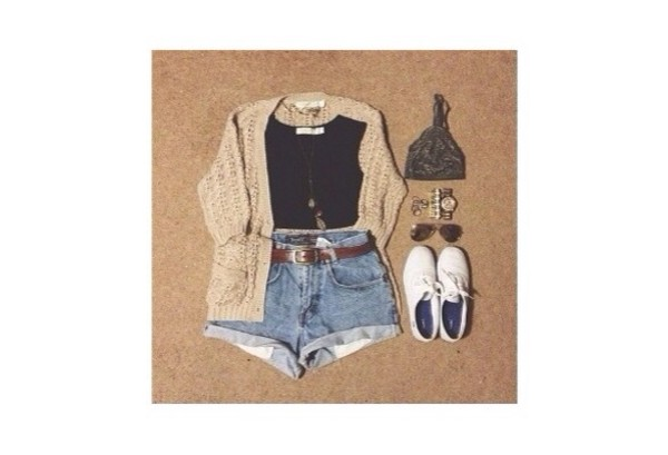 shorts tank top cute sweaters shoes top