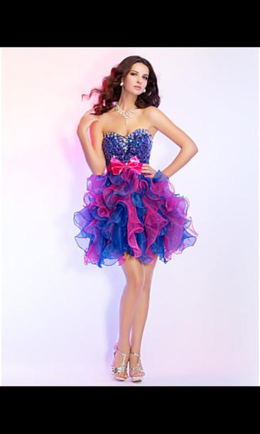 dress shoes prom dress blue purple blue dress purple dress homecoming dress