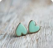jewels,earrings,heart