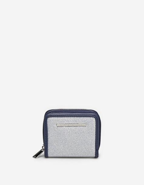 Stradivarius purse grey bag