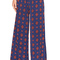 House of harlow 1960 x revolve des pant in navy scarf from revolve.com