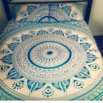 home accessory bedding