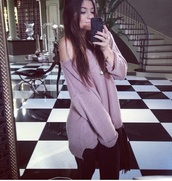 sweater,kylie jenner
