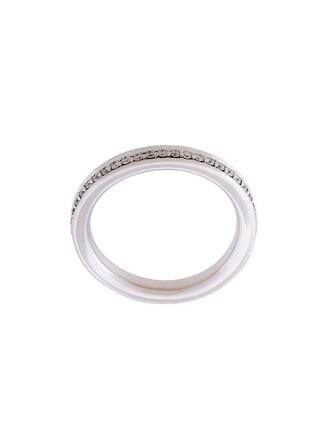 thumb ring metallic women ring jewels