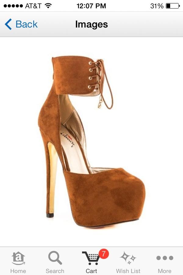 shoes luichiny