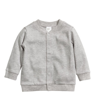 H&M Cotton Cardigan $9.95