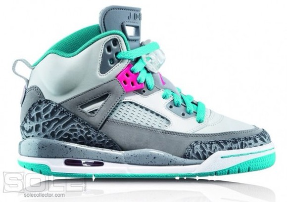 teal bag shoes jordans air jordan dope as f*** pink grey