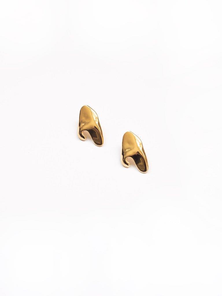 Rising Tide Earrings