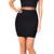 Emprada - Mesh-Paneled Bodycon Dress | Emprada