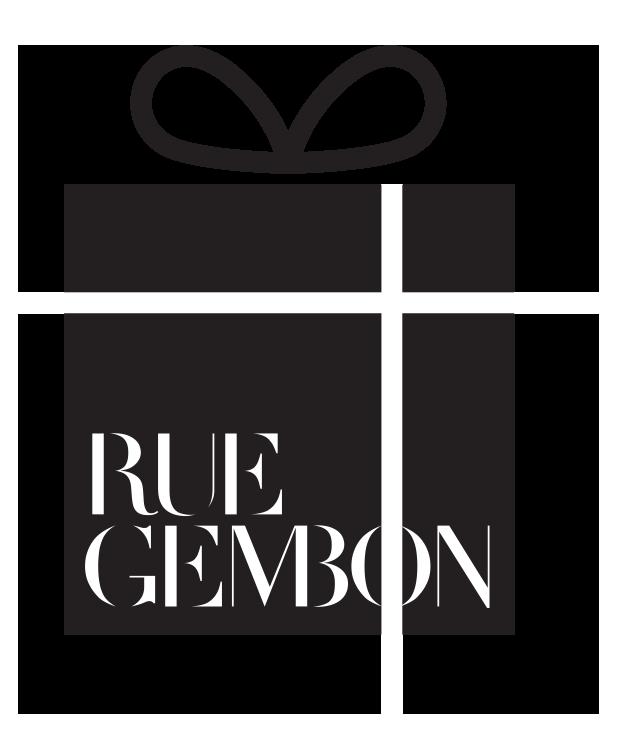 SIENNA WHITE | Rue Gembon